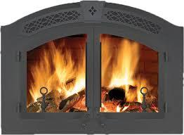 epa zero clearance wood burning