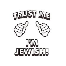 Trust Me I M Jewish Jew Israel Car Decal Sticker Vinyl Truck Boat Die Cut Bumper Sticker Windows Vinyl Car Stickers Aliexpress