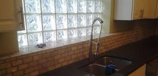 install or replace a kitchen faucet