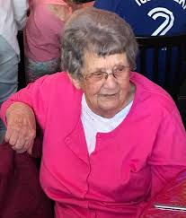 Obituary of Gertrude Mary Smith | J Albert Funeral Home - Proudly S...