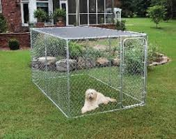 Dog Crate Training Tips Dog Crate Reviews Pet Product Reviews The Fencemaster Dog Kennel A Brief Look
