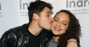 Hamilton' Stars Anthony Ramos & Jasmine Cephas-Jones Are Engaged IRL