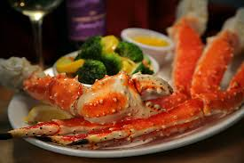 Giant King Crab Legs 5lb: Amazon.com ...