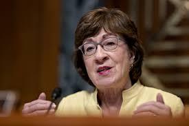Demand Justice launches move against Susan Collins for Kavanaugh vote