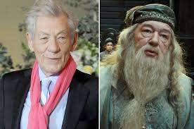 Why Ian McKellen turned down 'Harry Potter' role | Page Six