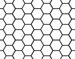 Honeycomb Decal Etsy