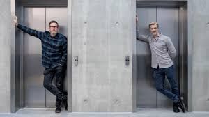 Adam Cooper and Matthew Bourne interview: ballet's dream team return with  The Red Shoes | Culture | The Sunday Times