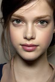 6 steps to achieve the no makeup look