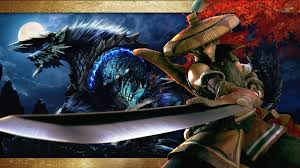 monster hunter portable 3rd wallpaper