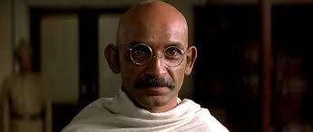 Gandhi (film) - Wikipedia