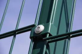 Double Wire Welded Fence Panels 868 656 545 Mesh Fencing
