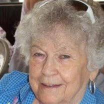 Sue M. Patterson Obituary - Visitation & Funeral Information