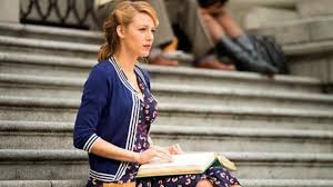 The floral dress Gucci Adaline Bowman (Blake Lively) in Adaline Movie