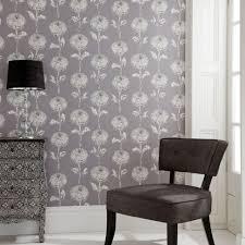 dahlia slate wallpaper showstoppers