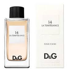 d g anthology la rance 14 pour