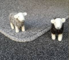 the herdwick story wools of bria