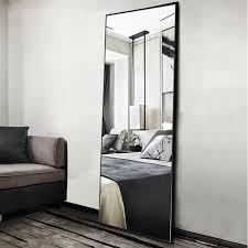 lsidoro modern full length mirror