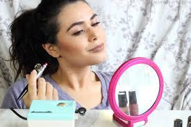 diy wedding makeup airbrush or