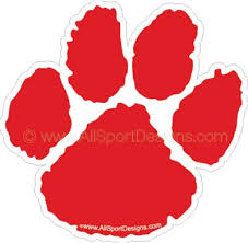 Car Decals Magnets Floor Wall Decals Fundraising For Paw Print