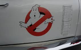 Gallery Ghostbuster Ecto 1