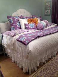 daybed pottery barn brooklyn bedding
