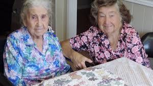 Iva Dixon celebrates 105th birthday in Serra Village