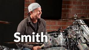 "Chad Smith's ""My Story"" - YouTube"