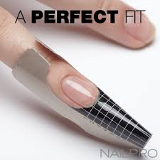 nail forms for challenging types of nails