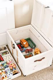 Diy Toy Storage Treasure Chest Tidbits Storage Kids Room Diy Toy Storage Kids Rooms Diy