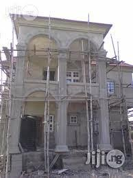 Window Pillar Parafet Fence Cornice And Arc Design In Kubwa Building Materials Stressreliver Service Jiji Ng For Sale In Kubwa Buy Building Materials From Stressreliver Service On Jiji Ng