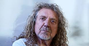 "Watch: Robert Plant Talks ""Carry Fire"" and More on CBC's ""Q"" 