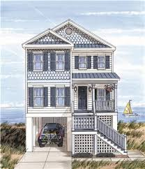 beach house plans modular homes