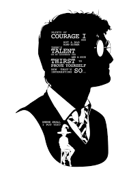 harry potter drawing illustration quote quotes words design lit