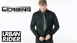 gerbing basic heated jacket liner