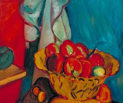 Peaches', Sir Matthew Smith, 1937 | Tate