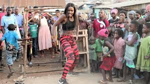 Funny African Dancing رقصات إفريقية في قمة العطاء Youtube