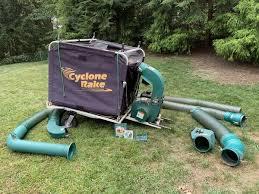 cyclone rake in pittsburgh pa