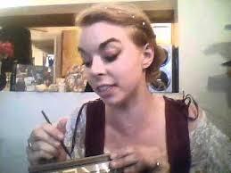 renaissance makeup you