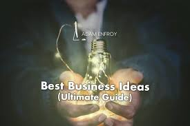 107 best small business ideas of 2020