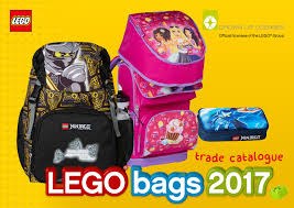LEGO® Trade Catalogue 2017 by Grown Up Licenses - issuu