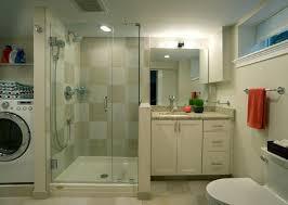 bathroom laundry space combo scavolini