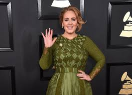 Watch Adele Perform 'Rolling in the Deep' at Friends' Wedding ...