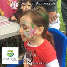 arborearth day family festival