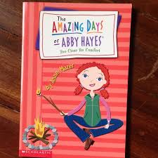 The Amazing Days Of Abby Hayes By Anne Mazer, Books & Stationery on  Carousell