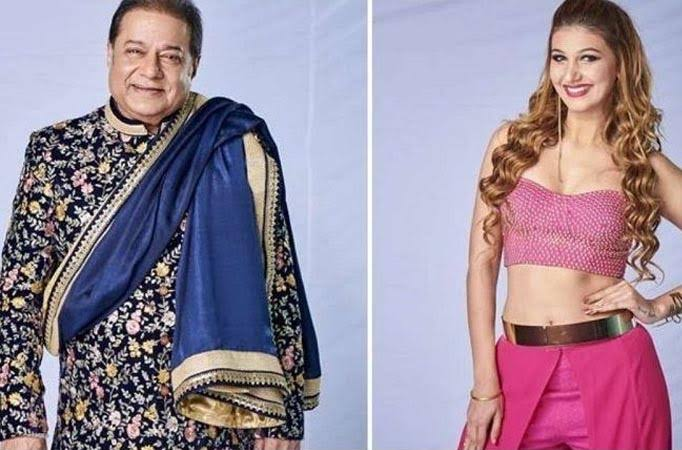 Image result for anup-jalota-and-jasleen-matharu-are-back-again-in-film