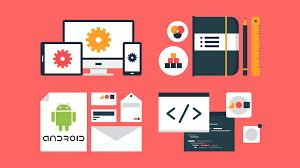 Android Uygulama Geliştirme Sitesi - Mobil Uygulama