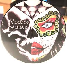voodoo makeup coconut cream foundation