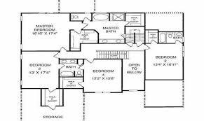 17 delightful jack and jill floor plans