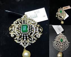 unique diamond pendant sets jewellery