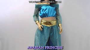 arabian princess costume you